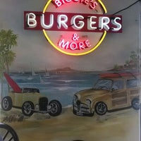 Photo taken at Biggie's Burgers by Paul W. on 3/29/2014