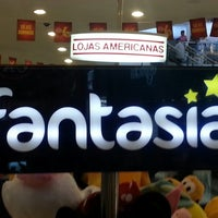 Photo taken at Fantasia Produtos Disney by Silva M. on 8/17/2013