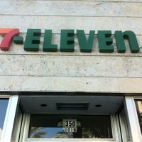 Photo taken at 7-Eleven by Lili M. on 12/19/2012