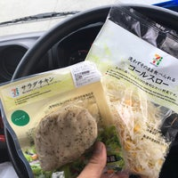 Photo taken at 7-Eleven by ともやん on 6/5/2018