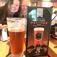 Photo taken at BJ's Restaurant & Brewhouse by Jim S. on 7/3/2018