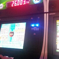Photo taken at Casino Fantastic by Misael F. on 6/19/2014