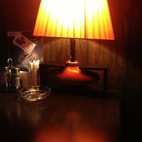 Photo taken at London Pub by Вадим А. on 4/14/2013