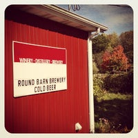 Photo taken at The Round Barn Winery by Robert R. on 10/11/2012