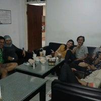 Photo taken at Sendok Garpu by Angga R. on 7/20/2013