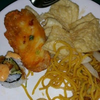 Photo taken at China Buffet by Amy S. on 7/17/2016