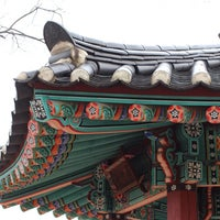 Photo taken at 홍주성 by SJ Y. on 1/25/2014