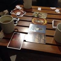 11/22/2014 tarihinde Çağla Y.ziyaretçi tarafından Cherrybean Coffees'de çekilen fotoğraf