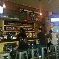 Photo taken at Big Gun Burger Shop by Brewer L. on 8/26/2014