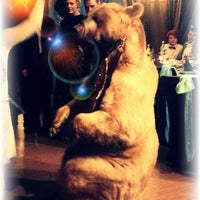 Photo taken at Ресторан Остен by Viktori G. on 1/25/2014
