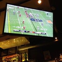 Photo taken at Athens Sports Bar by DJ K. on 9/7/2013