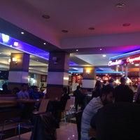 10/24/2013 tarihinde Mehmet E.ziyaretçi tarafından Altıgen Cafe'de çekilen fotoğraf