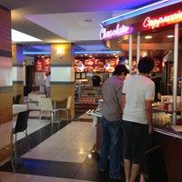 5/6/2013 tarihinde Mehmet E.ziyaretçi tarafından Altıgen Cafe'de çekilen fotoğraf