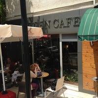 5/8/2013 tarihinde Mehmet E.ziyaretçi tarafından Altıgen Cafe'de çekilen fotoğraf