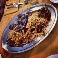 Foto scattata a ristorante novelli da Riccardo C. il 1/27/2014