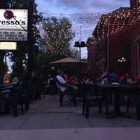Photo taken at Gresso's Restaurant & Bar by Phil F. on 5/25/2014