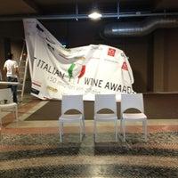 Photo taken at QC Officina Eventi by Elisabetta B. on 9/23/2013