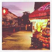 Photo taken at SJ Green Market by Madison G. on 10/6/2012