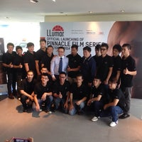 Photo taken at Federal Auto Cars Sdn Bhd (Volvo Showroom) by Alvis L. on 10/4/2014