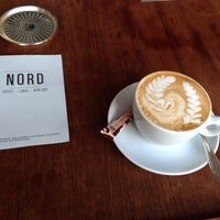 Photo taken at NORD by manuels on 3/7/2014