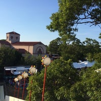 Photo taken at St Johns Greek Orthodox Church by Chris L. on 6/30/2014