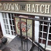 3/3/2015にDown the HatchがDown the Hatchで撮った写真