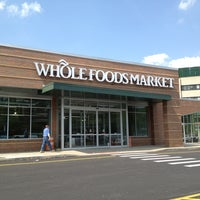 Photo taken at Whole Foods Market by Stacey M. on 5/29/2013