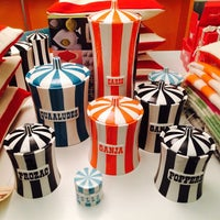 Photo taken at Jonathan Adler by Stacey M. on 12/7/2013