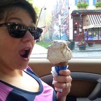 Photo taken at Bredenbeck's Ice Cream by Stacey M. on 7/10/2013