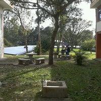 Foto tomada en Instituto Tecnológico de Costa Rica por Alonso F. el 12/5/2012