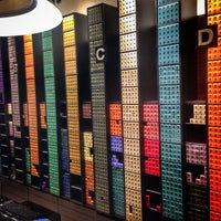 Photo taken at Nespresso Boutique by Andrea D. on 1/2/2014