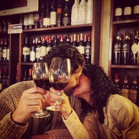 Photo taken at Enoteca Guidi by Andrea D. on 9/21/2013