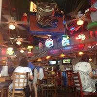 Photo taken at Pinchers Crab Shack by Bridget M. on 3/12/2013