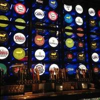 Foto scattata a The Pub at Monte Carlo da Bridget M. il 3/8/2013