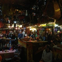 Photo taken at World Famous Dark Horse Bar & Grill by Jeff S. on 1/12/2013