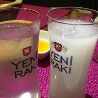 รูปภาพถ่ายที่ Cheffy Dünya Mutfağı โดย özkan A. เมื่อ 5/12/2013