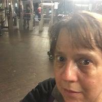 Photo taken at MTA Subway - Roosevelt Island (F) by Angela T. on 8/31/2017