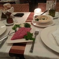 Photo taken at Restaurante Arabia by Yasmine D. on 3/29/2013