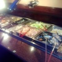 Photo taken at Jin's Buffet by Valli J. on 4/5/2013