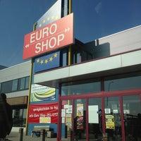 Euroshop - Roeselare, West-Vlaanderen