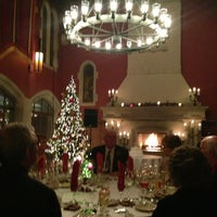 Photo taken at Glenmoor Country Club by Michelle T. on 12/27/2013