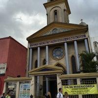 Photo taken at Paróquia Santa Generosa by Sinha L. on 10/6/2016