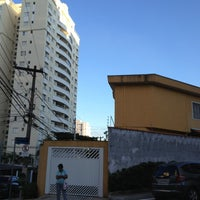 Photo taken at Rua Botelho by Sinha L. on 6/1/2013