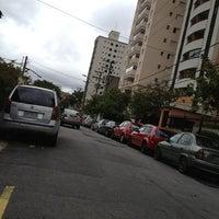 Photo taken at Rua Botelho by Sinha L. on 1/21/2013