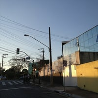 Photo taken at Rua Botelho by Sinha L. on 8/1/2013