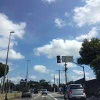 Photo taken at Rua Botelho by Sinha L. on 1/19/2014
