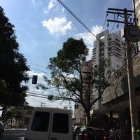 Photo taken at Rua Cotoxó by Sinha L. on 4/5/2016