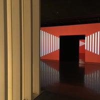 Foto tomada en Centre Pompidou Málaga por Nikka el 11/23/2017