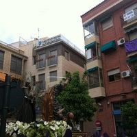 Foto tomada en Museo Salzillo por María José A. el 3/29/2013