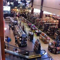 Photo taken at Barnes & Noble by Jim S. on 8/5/2013